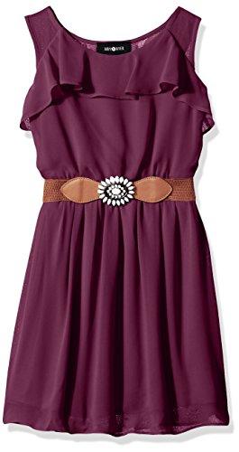 Plum Kids Dress - 8