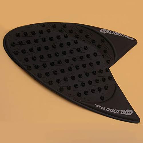 Andifany Protezione per Serbatoio Sticker Decal Gas Grip Grip Tank Traction Pad per Cbr1000Rr CBR 1000 RR 2008 2009 2010 2011