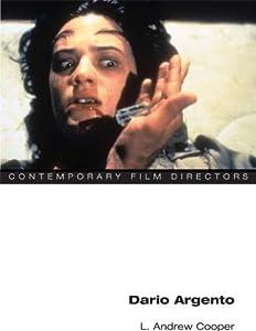 Dario Argento (Contemporary Film Directors)