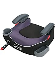 Graco TurboBooster LX Backless Booster Seat with Affix Latch