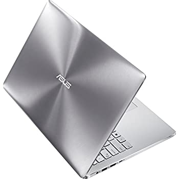 ASUS ZenBook Pro UX501VW-US71 15.6-Inch 4K Touchscreen Laptop (Core i7-6700HQ CPU, 16 GB DDR4, 512 GB NVMe SSD, GTX960M GPU, Thunderbolt III, Windows 10 MS Signature image)