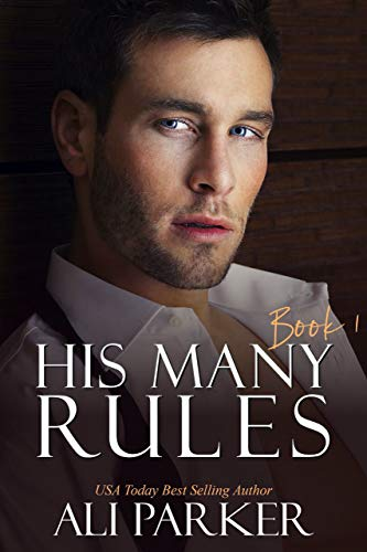 Free - His Many Rules Book 1