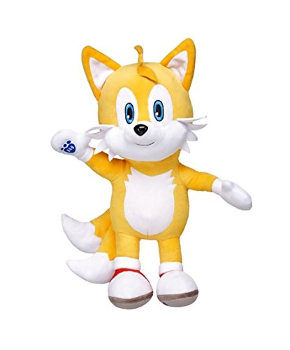 Build A Bear Workshop Miles Prower TAILS 13