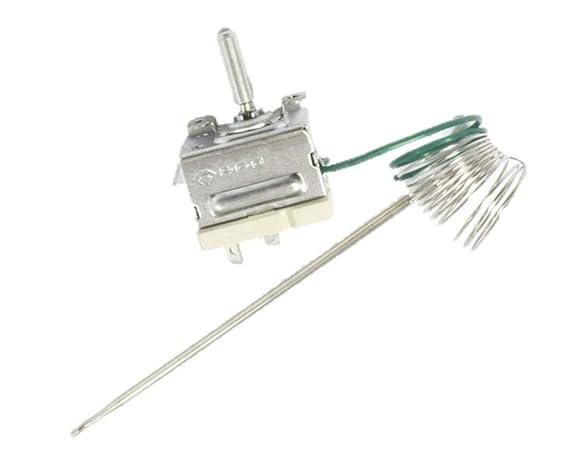 LAZER ELECTRICS OEM - Termostato para horno principal (285 °C ...
