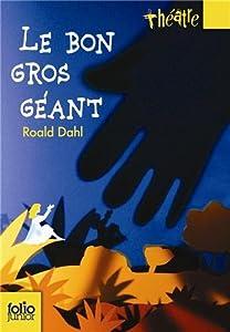 """Afficher """"Bon gros géant, le BGG (Le)"""""""