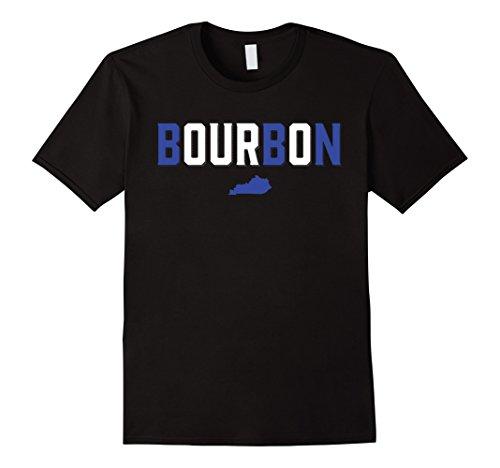 Kentucky Bourbon BBN T-Shirt