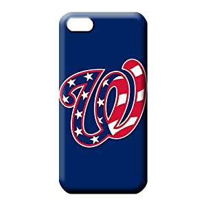iphone 6plus 6p mobile phone carrying covers High Grade Brand Scratch-proof Protection Cases Covers baseball washington nationals 1