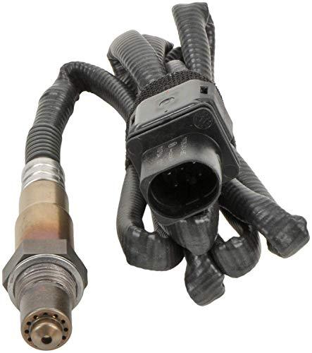 Bosch 17098 Oxygen Sensor, Original Equipment (BMW)