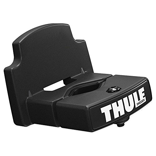Thule RideAlong Bicycle Child Seat Replacement Quick Release Bracket Normal Stem V0102 - 1500052571 by Thule