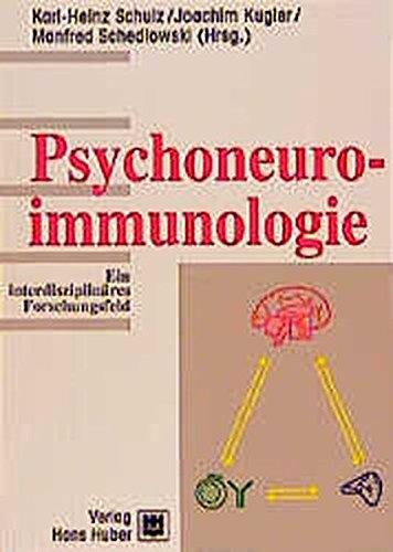 Psychoneuroimmunologie: Ein interdisziplinäres Forschungsfeld