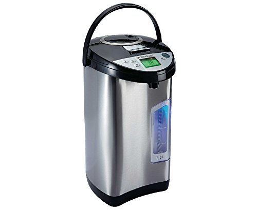 Neostar Perma Therm 5 Litre Instant Thermal Hot Water Boiler Dispenser...