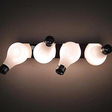 Wandleuchten 4 Licht einfachen modernen künstlerischen