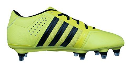 Adidas Ff80 Pro 2.0 Xtrx Sg Mens Scarpe Da Rugby Gialle