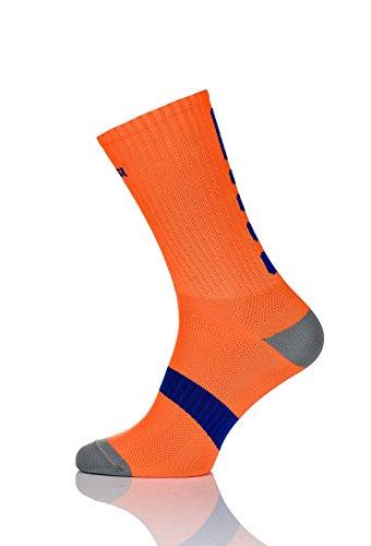 Nessi Running Jogging Cycling Socks Sport Socks Tennis Socks tv9oNyN6bu