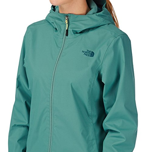 TheNorthFace esta Jacket dusty teal w dusty teal