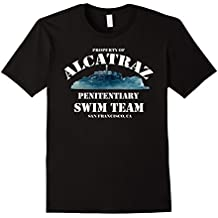 Alcatraz Swim Team, Funny T-shirt