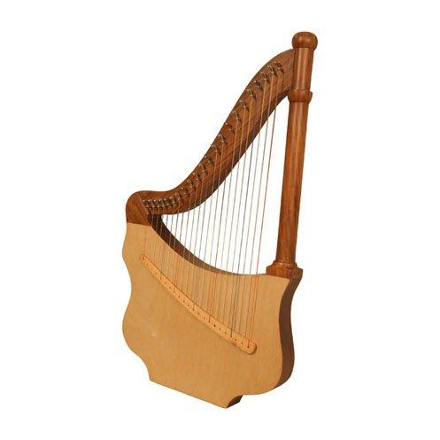 Roosebeck Lute Harp by Roosebeck