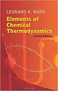 elements of chemical thermodynamics second edition dover. Black Bedroom Furniture Sets. Home Design Ideas