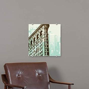 CGSignLab 16x16 Ethan HarperArchitectural Overlay II Premium Acrylic Sign