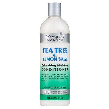 Refreshing Moisture - Renpure Advanced Tea Tree & Lemon Sage Refreshing Moisture Conditioner 16 oz