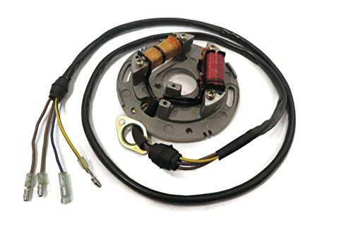The ROP Shop STATOR Alternator for Kawasaki 1991-1996 for sale  Delivered anywhere in USA
