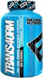 Evlution Nutrition EVL Trans4orm Thermogenic Energizer, 120 servings (240 capsules)