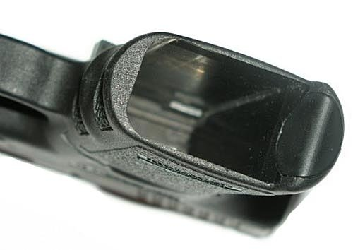 Pearce Grips PG-GFI Frame Insert for Mid and Full Size Glock (Pre-Gen 4) Frames