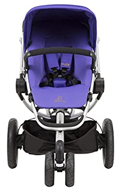 Quinny Buzz Xtra Stroller by Quinny - CA that we recomend personally.