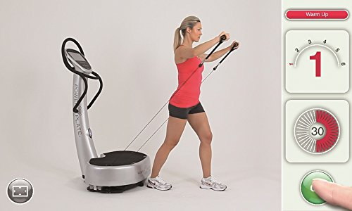 power plate my7 lifestyle updated. Black Bedroom Furniture Sets. Home Design Ideas