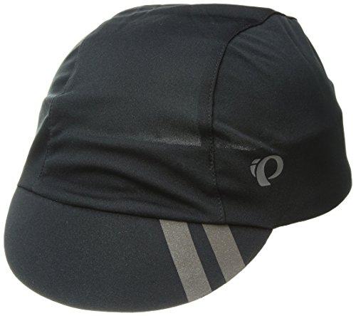 Pearl iZUMi Transfer Cyc Cap, Black, - Ride Cap Black