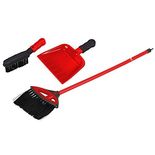 Theo Klein 6458/6464 Theo Klein O'cedar Broom Set Toy