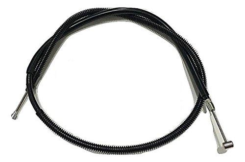 (OEM Yamaha Clutch Cable for Banshee YFZ350 YFZ 350 87-06)