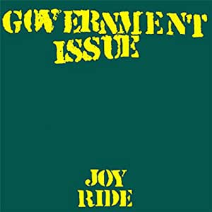Joyride [Vinyl]