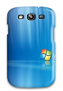 Galaxy High Quality Tpu Case/ Amazing Windowsp Pro VvextIj1IIJVC Case Cover For Galaxy S3