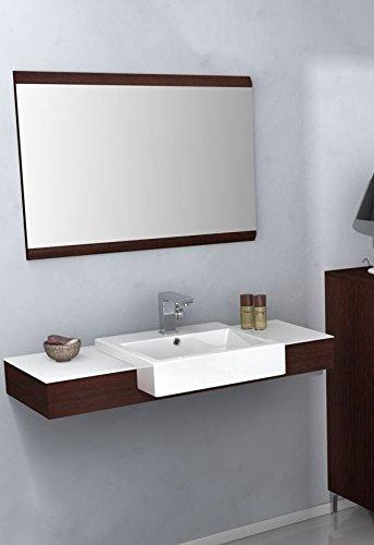 Mobili per bagno amazon great mobile bagno bianco economico da cm lavabo specchio e luce with - Amazon accessori bagno ...