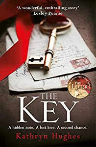 The Key: The most gripping, heartbreaking book of the autumn