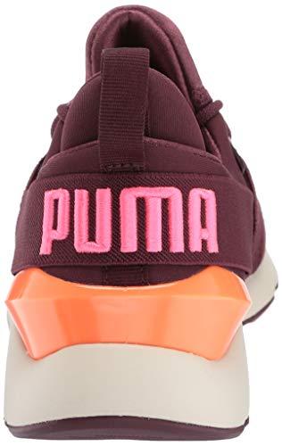 shocking Puma367742 Orange Fig Muse Mujer Chase qwn0F0YOg