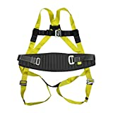 Outdoor Rock Climbing Harness Rappelling Equipment Safety Belt Half-Length high-Altitude Safety Belt Safety Belt Safety Pants