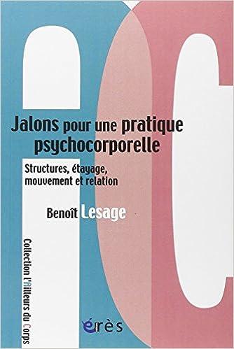 Jalon collectif · Gestuation : Laveugle de Jéricho.