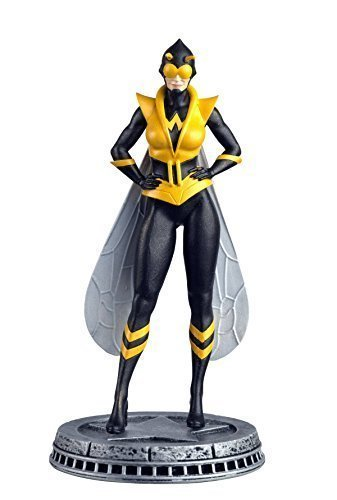 MARVEL CHESS FIGURINE COLLECTION MAGAZINE #21 WASP for sale  Delivered anywhere in USA