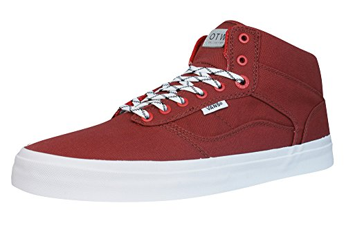 Vans Herren Bedford Men Sneakers Marrón