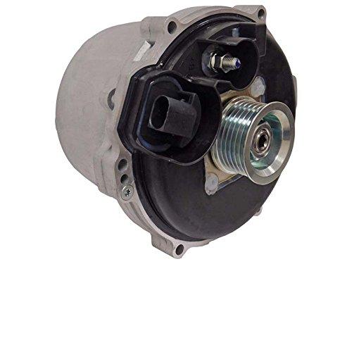 03 bmw 745li alternator - 8