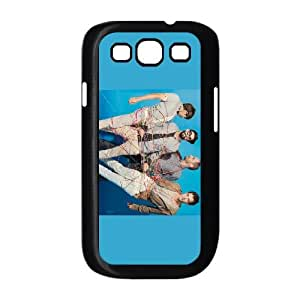Ok Go funda Samsung Galaxy S3 9300 caja funda del teléfono celular del teléfono celular negro cubierta de la caja funda EEECBCAAL06067