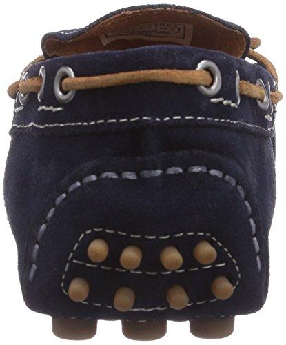 Shoe Chaussons Bleu Jones Blazer Blau Navy Car Navy Blazer amp; homme Suede Jack JJCannes w8vABXUAq