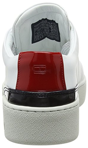 Sneakers Fashion Sneaker Basses Tommy Femme Tommy Hilfiger qxwR11A