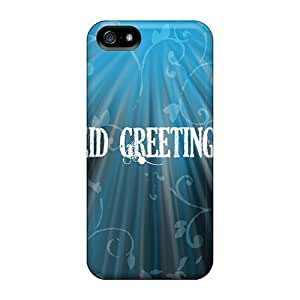 Awesome Case Cover/iphone 5/5s Defender Case Cover(eid Greetings) by supermalls