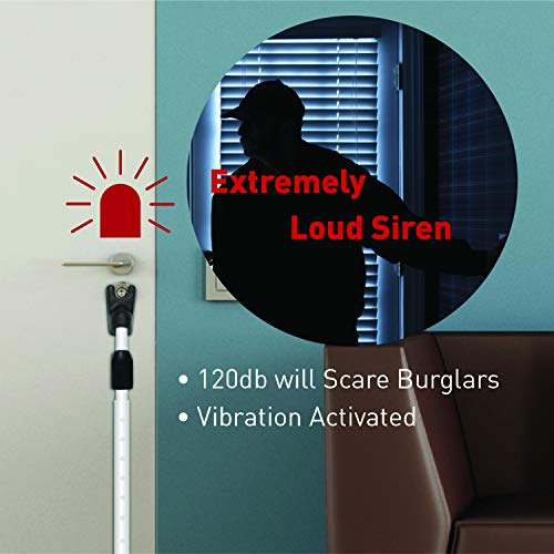 Buy window door stick security