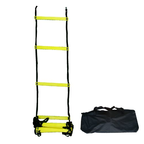 30 ft speed agility ladder - 9