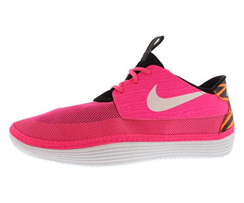 Mens Nike Flash Mocassin 11 0 Orange Rose Noir Solarsoft Atomique fqqdEwxr7n