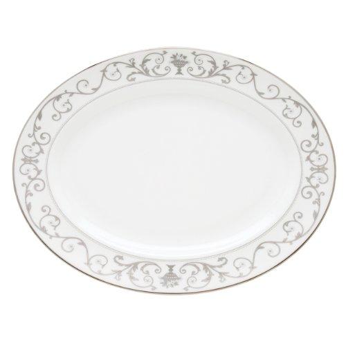 Lenox Autumn Legacy Oval Platter, 16-Inch